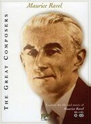 Ravel - The Great Composers -  /  Cd+Dvd-Video 3