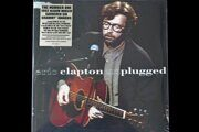 Eric Clapton - Unplugged /  Lp 2
