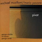 Michael Musillami - Pivot /  Cd 1