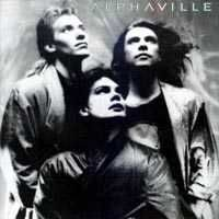 Alphaville - Afternoon In Utopia /  Cd 1