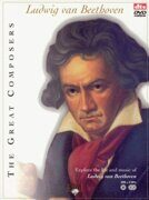 Beethoven - The Great Composers -   /  Cd+Dvd-Video 3  Brilliant Germany