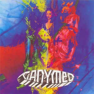 Ganymed - Ganymed (Complete Collection) /  Cd 2