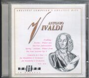 Vivaldi - Seine Grossten Hits /  Cd 1