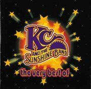Kc & Sunshine Band -  The Very Best Of /  Cd 1