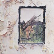 Led Zeppelin - Led Zeppelin Iv /  Lp 1