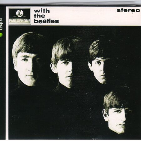 Beatles - With The Beatles /  Cd 1