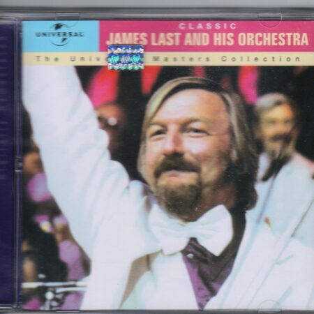 James Last & His Orchestra - Classic /  Cd 1