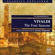 Vivaldi - Four Seasons - (Siepmann) (Educational)  /  Cd 2