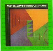 Nick Mason'S Fictious Sports - Pink Floyd Presents: (Rare Б/У Лев) /  Cd 1