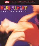 Herb Alpert - Passion Dance (Dts) /  Dts 5.1 (Dvd-Audio) 1