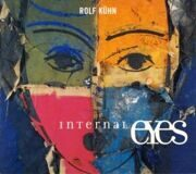 Rolf Kuhn - Internal Eyes /  Cd 1