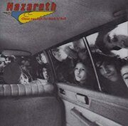 Nazareth - Close Enough For Rock'N'Roll /  Cd 1