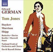 German - Tom Jones -   /  Cd 2  Naxos Import