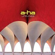 A-Ha - Lifelines  /  Lp 2