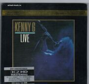 Kenny G - Live  /  K2 Hd 24 1