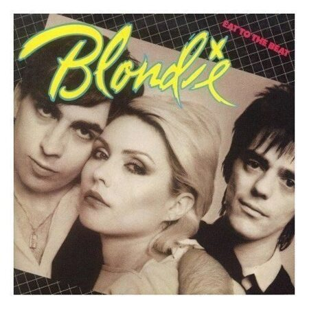Blondie - Eat To The Beat  /  Cd 1 2010 Capitol Recs. (Cat) Nl