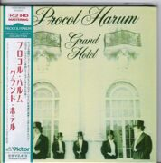 Procol Harum -  Grand Hotel( Mastering/Victor Japan) /  K2Hd 1