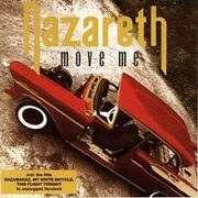 Nazareth - Move Me (Polydor) /  Cd 1