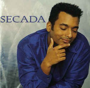 John Secada  - Secada (Spanish Album) /  Cd 1
