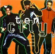 Ten City - No House Big Enough (Early Hip-Hop) /  Cd 1