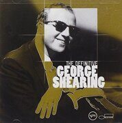 George Shearing  - Definitive Collection /  Cd 1