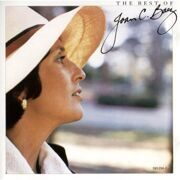 Joan Baez - The Best. /  Cd 1