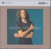 Kenny G - The Moment /  K2Hd Mastering 1