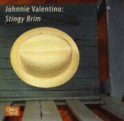 Johnnie Valentino Randy Jones Bob Sheppard - Stingy Brim  /  Cd 1