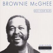 Brownie Mcghee - Back Home Blues /  Cd 1