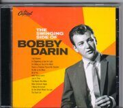 Bobby Darin - Swiging Side Of … /  Cd 1
