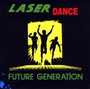 Laserdance - Future Generation /  Cd 1