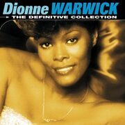 Dionne Warwick - The Definitive Collection /  Cd 1