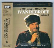 Иван Ребров( Ivan Rebroff ) - Very Best Of Volume Ii /  K2 Hd 24 1
