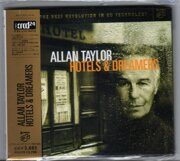 Allan Taylor - Hotels & Dreamers  /  Xrcd 1 2003 Stockfisch/Jvc Japan/Hong Kong