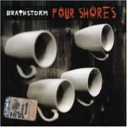 Brainstorm - Four Shores /  Cd 1