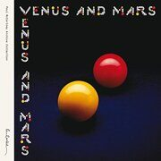 Paul Mccartney - Venus And Mars /  Lp 2