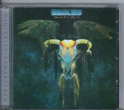 Eagles - One Of These Nights    Rem 1975 /  Cd 1