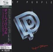 Deep Purple - Perfect Strangers  (Мини-Винил )  /  Shm-Cd 1