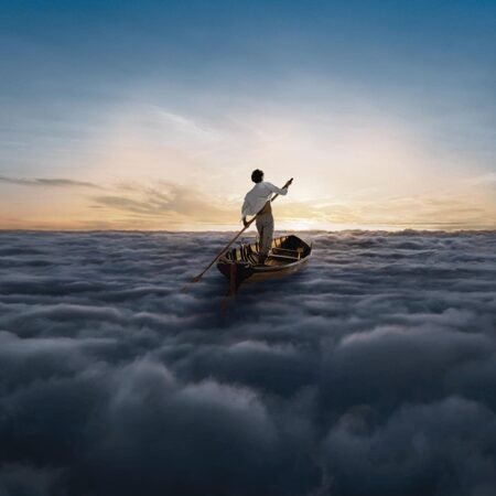 Pink Floyd  - Endless River /  Lp 2