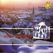 Various Artists - Slovenia. Winter Kolednica (Carols)  -  /  Cd 1