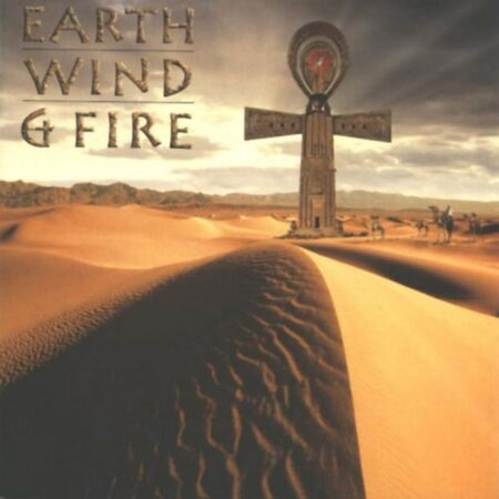 Earth Wind Fire - Name Of Love /  Cd 1