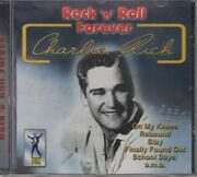 Charlie Rich - Rock'N'Roll Forever /  Cd 1