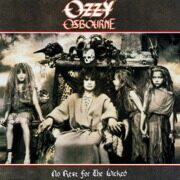 Ozzy Osbourne - No Rest For The Wicked /  Cd 1