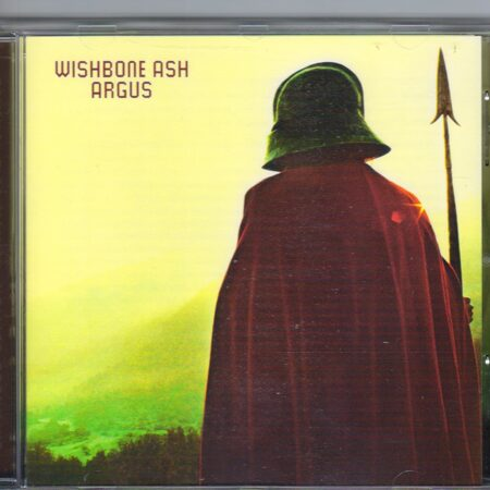 Wishbone Ash - Argus /  Cd 1