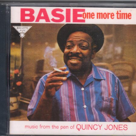 Count Basie - Basie One More Time  /  Cd 1