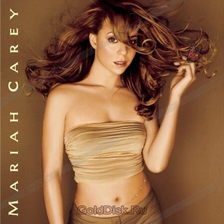 Mariah Carey - Butterfly  /  Cd 1 1997 Sony Import