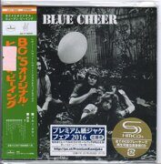 Blue Cheer - Original Human Being /  Shm-Cd 1
