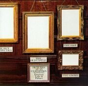 "Emerson, Lake & Palmer - Pictures At An Exhibition (Usa Rare ""Mfd By Jvc"" Edition) /  Cd 1"