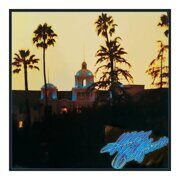 Eagles - Hotel California  /  Lp 1