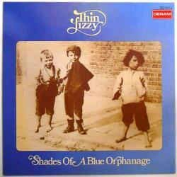 Thin Lizzy - Shades Of A Blue Orphanage /  Cd 1